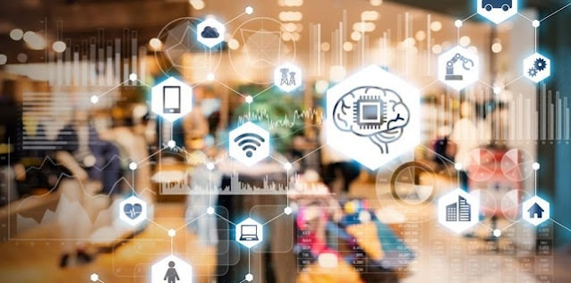 iot technology save retail industry new retailer tech
