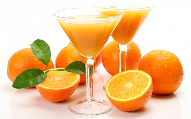 Muito mais do que a vitamina C: Os 9 principais benefícios das laranjas para a saúde