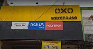 Lowongan Kerja OXO Warehouse Sukabumi Terbaru