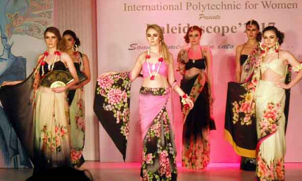 Fashion carnival brings out Designers of Tomorrow in Delhi