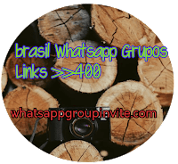 brasil Whatsapp Grupos Links