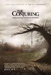 Sinopsis dan Jalan Cerita Film The Conjuring