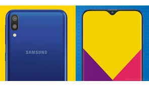 Samsung Galaxy M20 and M10 Launched