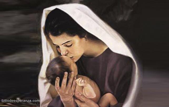 Madres ejemplares en la Biblia