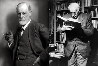 Teori Psikoanalisa Menurut Sigmund Freud