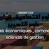 """دروس مقياس """" منهجية البحث """" لطلبة السنة الثانية شعبة الإقصاد علوم ( مالية و محاسبة - إقتصادية - تجارية - تسيير)"""