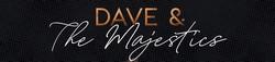Dave & The Majestics - Logo