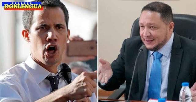 Juan Guaidó acusa a Maduro de Persecución contra las esposas de los líderes de la oposición