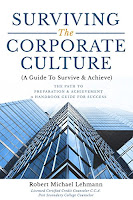 Surviving The Corporate Culture