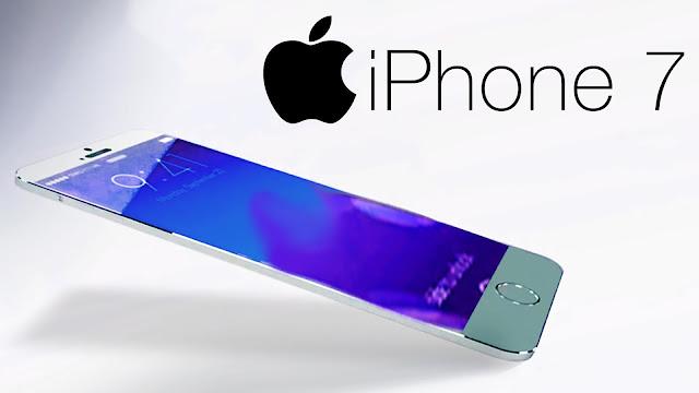 Hình tham khảo iPhone 7