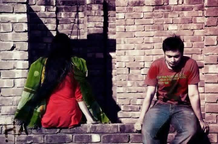Sad Love Shayari In Hindi For Girlfriend With Image Shayari7