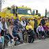 """""""Sonrisas"""" lleva el Infocam al Hospital Nacional Parapléjicos"""