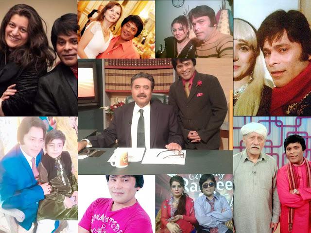 Azhar Rangeela biography | Azhar Rangeela Age Family Wife Salary
