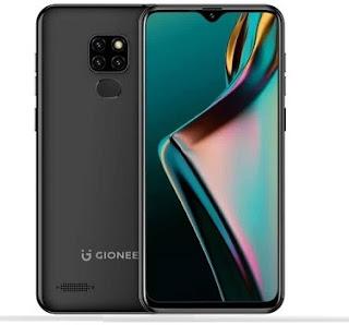مواصفات جيوني Gionee P12 ، سعر موبايل/هاتف/جوال/تليفون جيوني Gionee P12 ، الامكانيات/الشاشه/الكاميرات/البطاريه جيوني Gionee P12