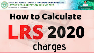 LRS 2020 Charges