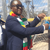 Chiwenga coup funder appointed Minister