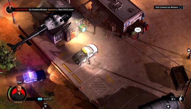 """American Fugitive Free Download PC Game Cracked in Direct Link and Torrent. American Fugitive – """"GTA: Chinatown Wars + Dukes of Hazzard + ex-TimeSplitters developers = American Fugitive"""" – IGN UK. Framed for your father's murder, you'll…"""