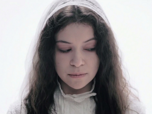 Son Lux - You Don't Know Me (Tatiana Maslany)