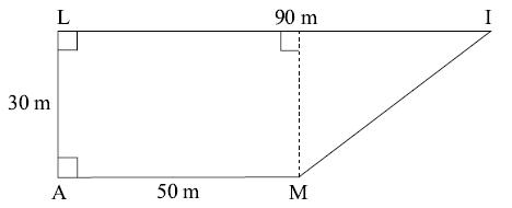 Exercícios de Teorema de Pitágoras