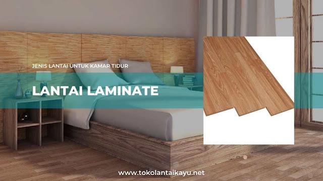 kamar lantai kayu