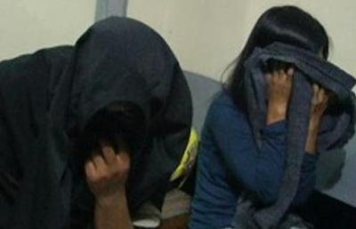11 Pasangan M*sum Ditangkap Sedang Telanjang di Aceh Tenggara
