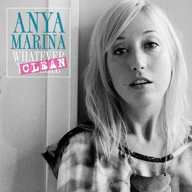 Biodata Anya Marina