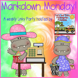 http://kellyandkimskindergarten.blogspot.com/2015/11/markdown-monday-linky-party-november_8.html