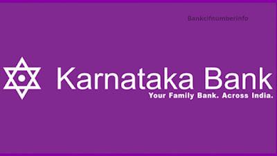 Karnataka Bank Balance check