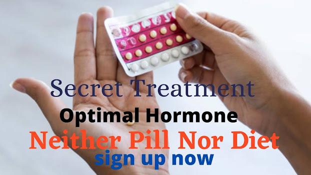Optimal Hormone