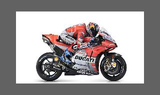 Gambar Ducati Motogp