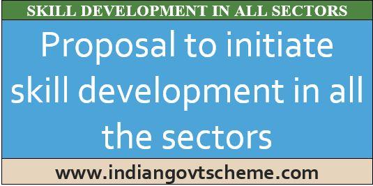 skill+development+in+all+sectors