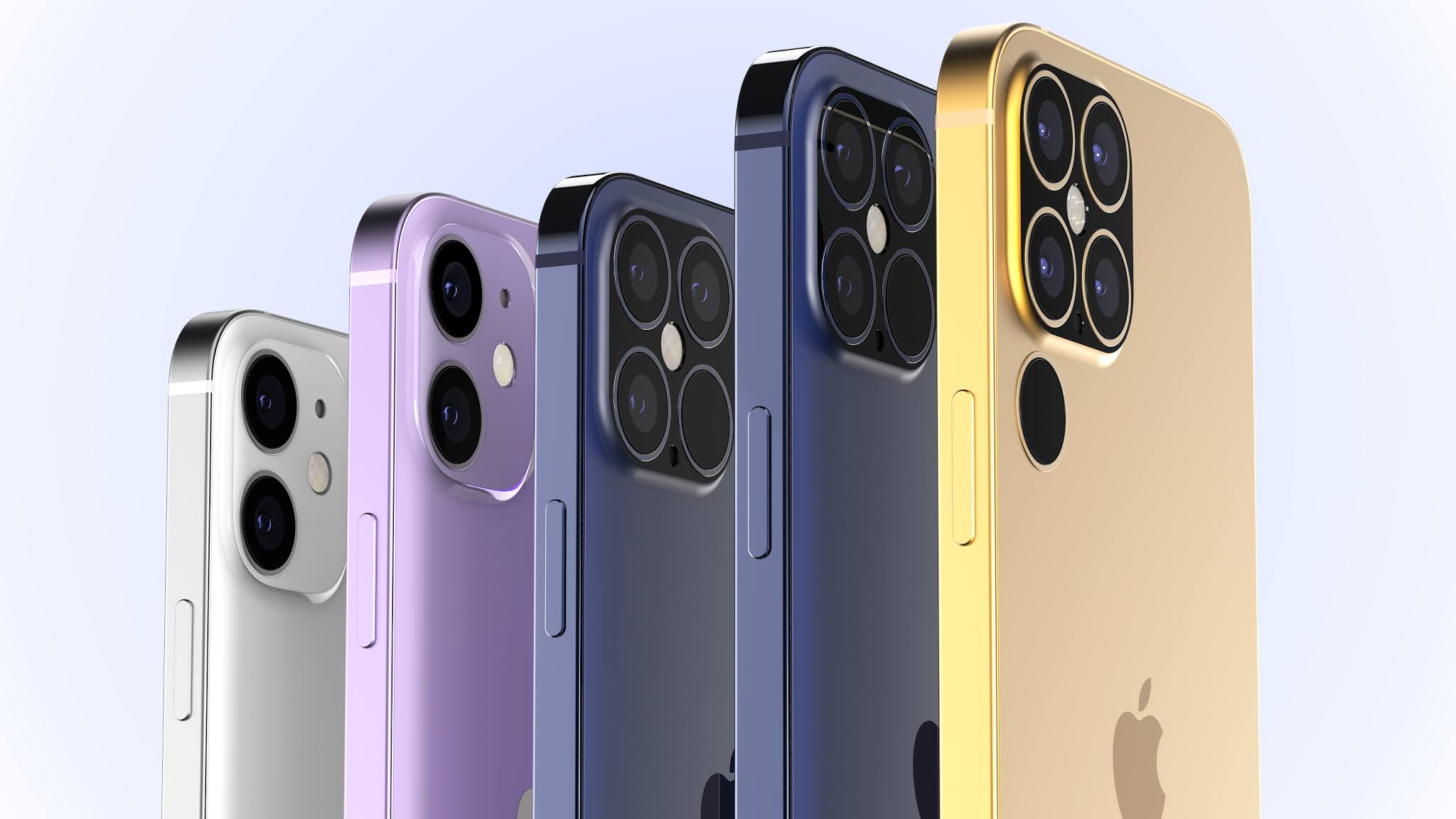 British Carrier EE Says iPhone 12 Launch Just 'Days Away'
