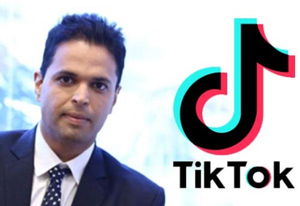 டிக்டாக் நிறுவனம் இந்தியாவின் தகவல்களை எந்தவொரு நாட்டு அரசுடனும் பகிர்ந்து கொள்ளவில்லை