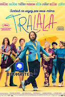 Tralala 2021 Dual Audio Hindi [Fan Dubbed] 720p CAMRip