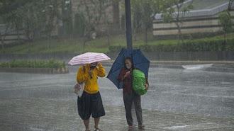Sejumlah Provinsi Berpotensi Hujan Disertai Angin Kencang, Termasuk Jabar