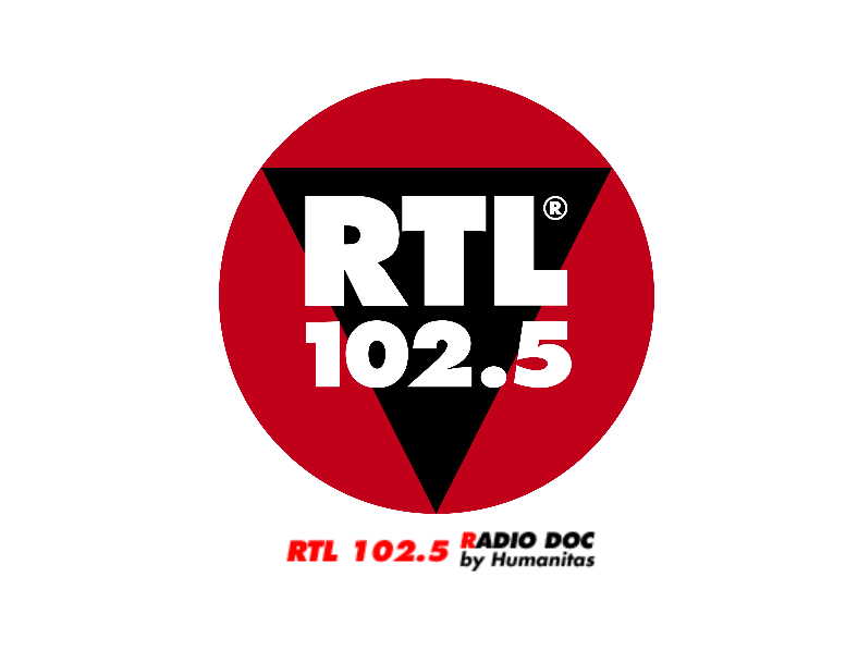 RTL 102 5 Radio Doc - Hotbird (13E°) Frequency - 2019