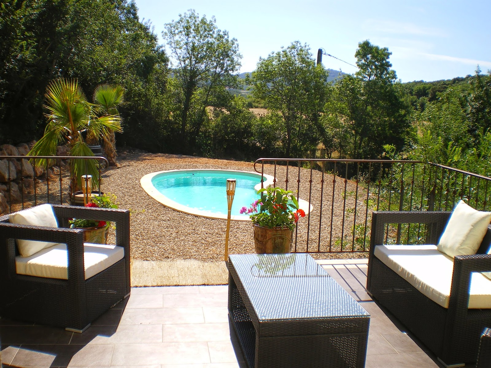 Villa for Rent in Languedoc