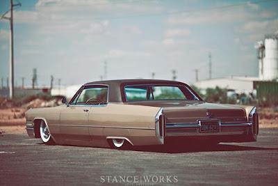 Cadillac De Ville Coupe 1966 Fotos