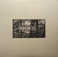 Joe McPhee Survival Unit III ‎– Barrow Street Blues