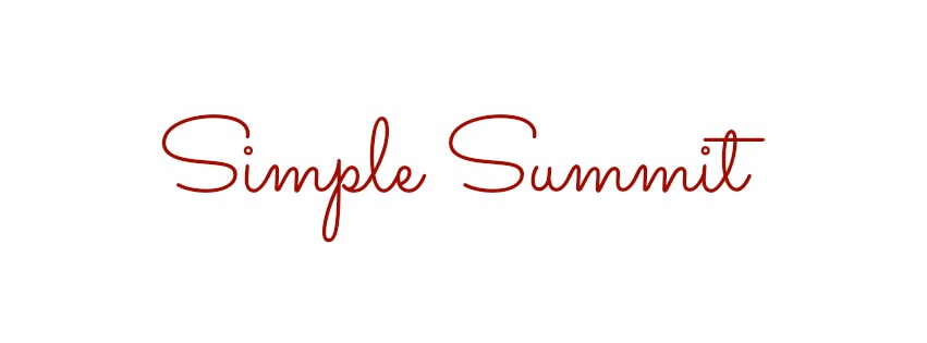 Simple Summit