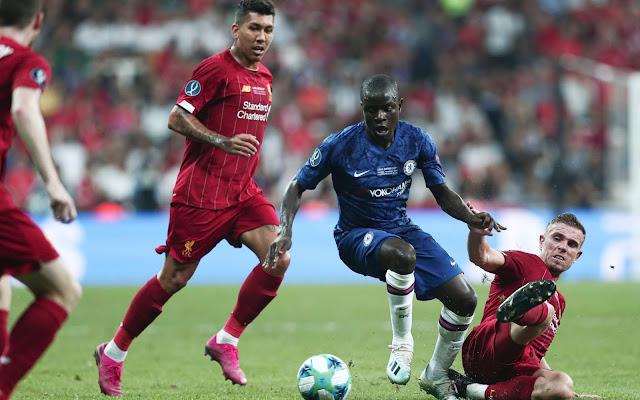 Prediksi Chelsea vs Liverpool, 22 September 2019