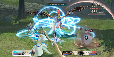 Download Game Tales of Zestiria PC
