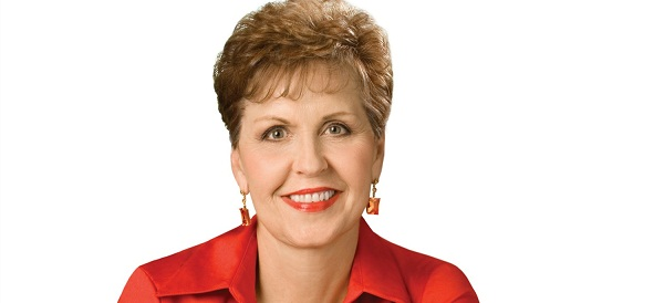 Joyce Meyer's Daily 1 January 2018 Devotional