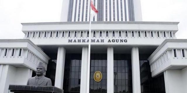 Jaringan Nusantara Minta MA Tidak Takut Tolak Gugatan Moeldoko