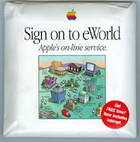 apple eworld