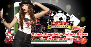 Game Dingdong Online Hebat dan Menguntungkan