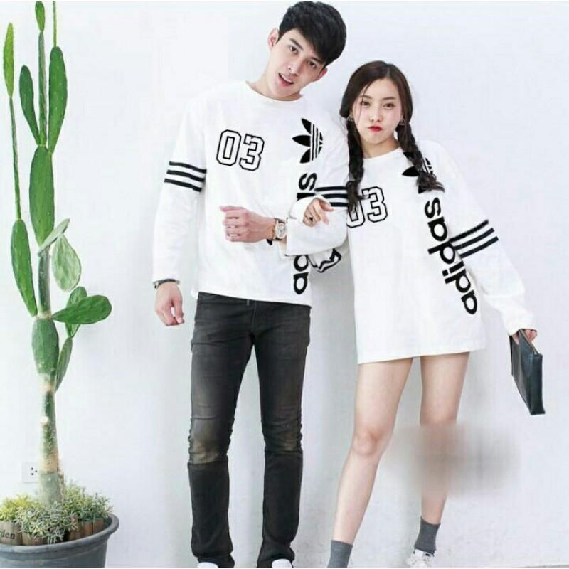 Jual Online Sweater Adidas Murah Jakarta Bahan Babytery Terbaru.