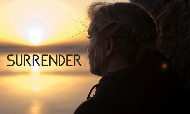 Natalie Taylor - Surrender Terjemahan