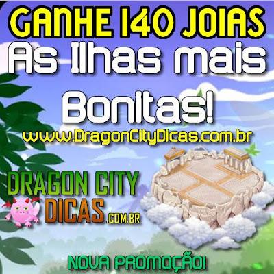 As Ilhas mais Bonitas de Maio - Ganhe 140 Joias!