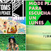 MODE PLAYLIST: PARA ESCUCHAR UN LUNES